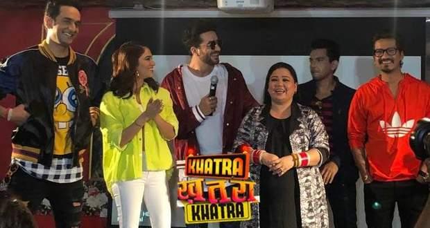 Khatra Khatra Khatra Latest News: The show get extended till September
