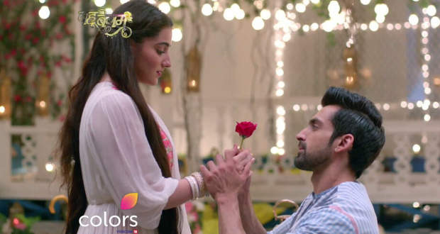 Bahu Begum Latest Spoiler: Azaan refuses to forgive Noor