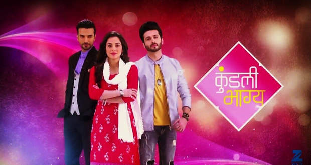 BARC India TRP List: Kundali Bhagya gets No.1 TRP spot