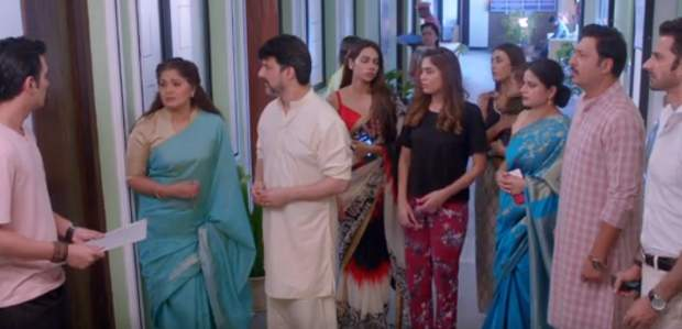 Bepanah Pyaar Spoiler: Malhotras to shift in Kunti's house post fire incident