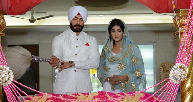 Choti Sardarni Future Spoiler: Sarabjit and Meher to search for Yuvi