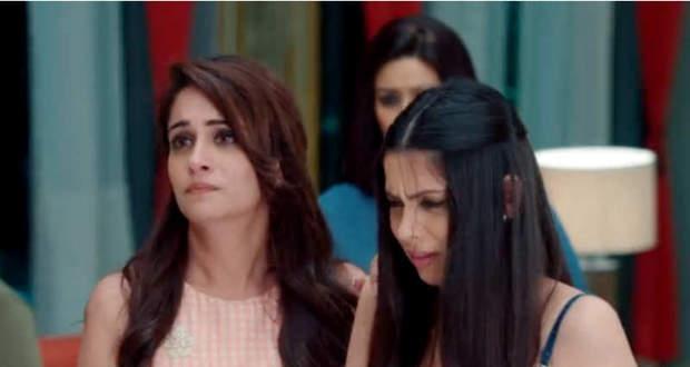 Kahaan Hum Kahaan Tum Gossip: New twist in Sonakshi-Rohit's relation