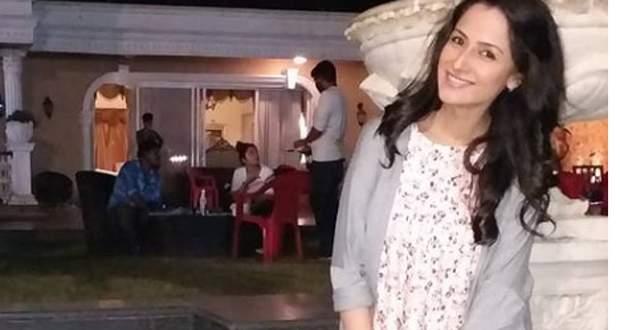 Nazar Serial Cast News: Salina Prakash to enter star cast