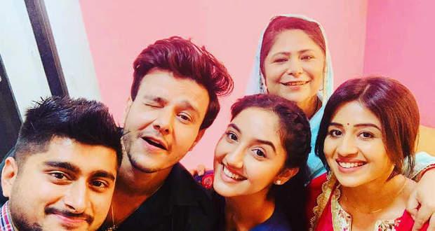 Patiala Babes Gossip Alert: Mini to get emotional with Hanuman's vow