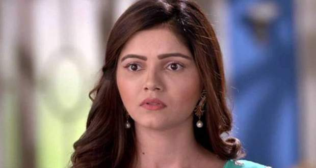 Shakti Astitva Ke Ehsaas Ki Gossip Update: Saumya to disguise as a nurse