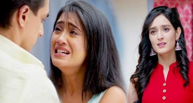Yeh Rishta Kya Kehlata Hai Spoiler Twist: Naira to be a savior for Vedika