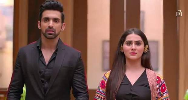 Bahu Begum Latest Spoiler: Shyra and Azaan to get separated