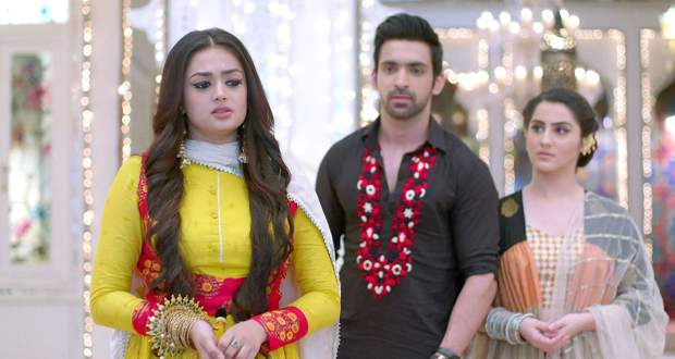 Bahu Begum Latest Spoiler: Shyra-Azaan to leave house