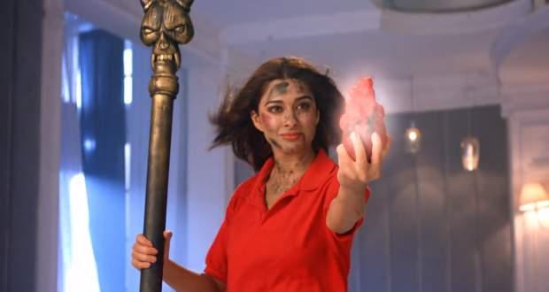 Divya Drishti 13th October 2019 Written Update: Divya finds Patali's heart