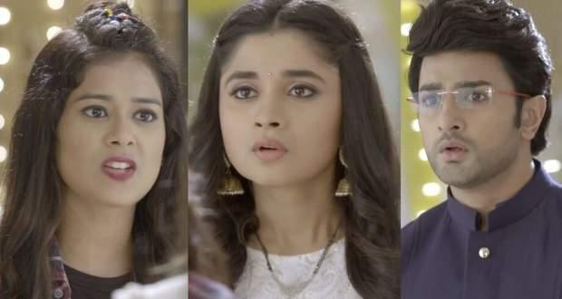 Guddan Tumse Na Ho Paega Spoiler: Guddan to get hurt by Alisha's accusations