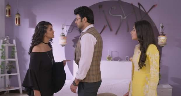 Guddan Tumse Na Ho Paega Spoilers: Alisha to create troubles for Guddan