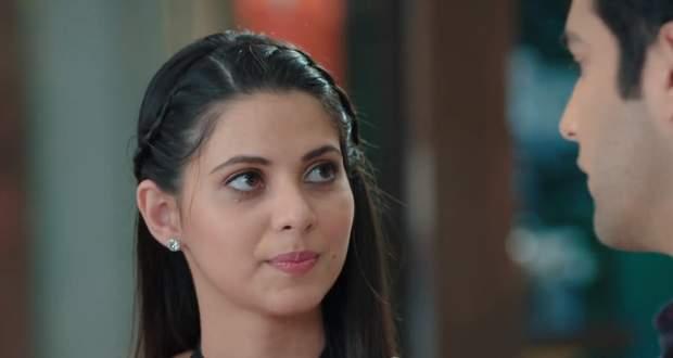 Kahaan Hum Kahaan Tum Spoiler: Pari to get close to Akhil to entice Rohan