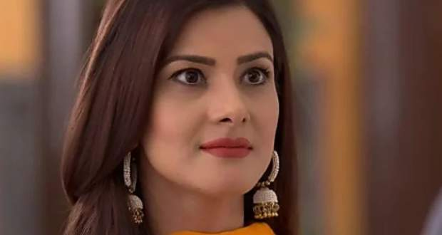 Laal Ishq Cast List: Vivana Singh joins star cast
