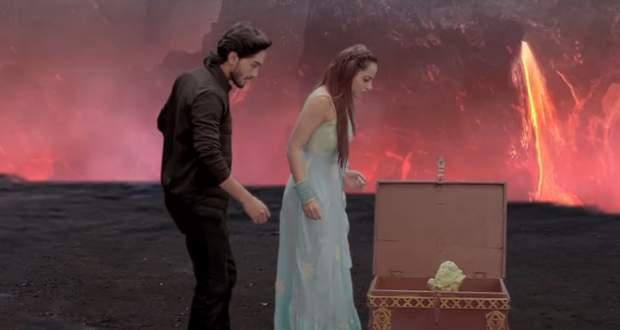 Nazar Serial Gossip Alert: Piya to save Pari from Prathmayan using a rock