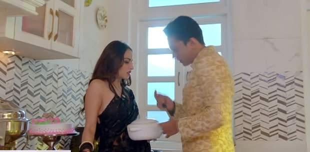 Nazar Serial Gossip Update: Piya & Dev's old love relationship to get revealed