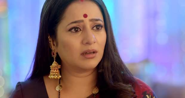 Nazar Serial Gossip Update: Vedashree's new avatar to shock Chaitali