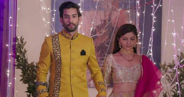 Shakti Astitva Ke Ehsaas Ki Gossips: Saumya to trap Vedant in his game
