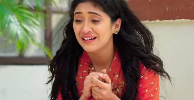 Yeh Rishta Kya Kehlata Hai Spoilers: Naira to give up Kairav's custody