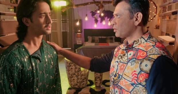 Yeh Rishtey Hain Pyaar Ke Spoiler: Mehul to entice Abir in leaving his home