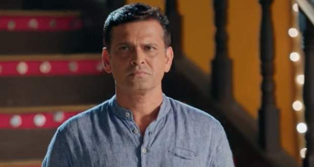 Yeh Rishtey Hain Pyaar Ke Spoiler News: Abir to save Mehul from villagers