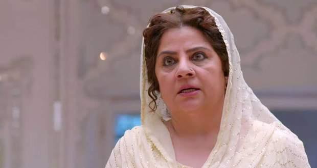 Bahu Begum Latest Spoiler: Gazala Mirza to titled the new Bahu Begum