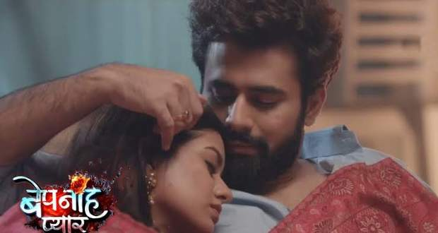 Bepanah Pyaar Gossip Alert: Raghbir to develop feelings for Pragati