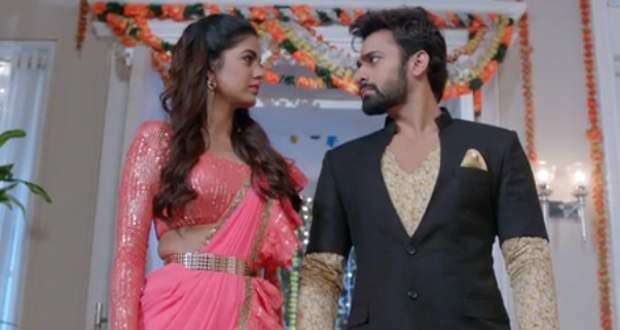 Bepanah Pyaar Gossips: Raghbir to get jealous of Pragati-Sahas's closeness
