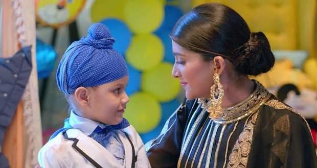 Choti Sardarni Future Gossips: Sarabjit to get upset about losing Meher