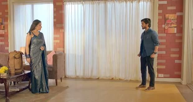 Nazar Serial Gossip Update: Ansh's smart plan to trap Mohana forever