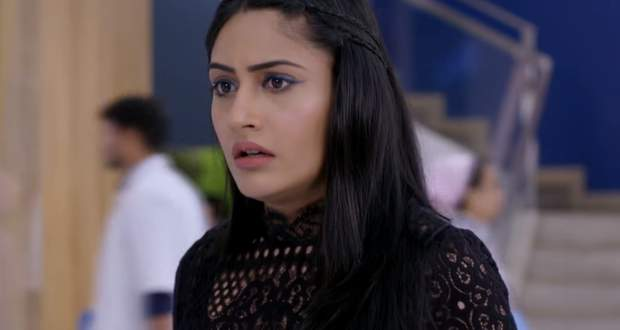 Sanjivani 2 Gossip Alert: Ishani to save Sid from Asha's evil plan