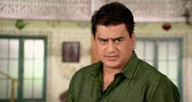 Shakti Astitva Ke Ehsaas Ki Gossips: Maninder to burn Saumya's house