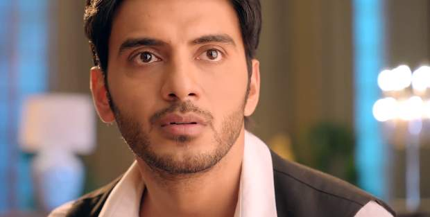 Yeh Jadu Hai Jinn Ka Latest Gossip: Aman to hide Salma's truth from Roshni