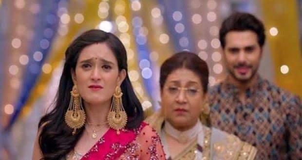 Yeh Rishta Kya Kehlata Hai Gossip: Vedika to seek apology from Goenkas
