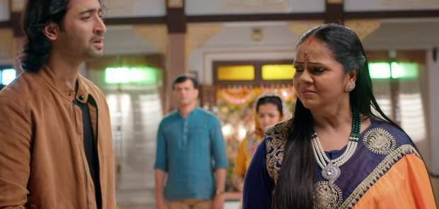 Yeh Rishtey Hain Pyaar Ke Gossips: Meenakshi to emotional blackmail Abir