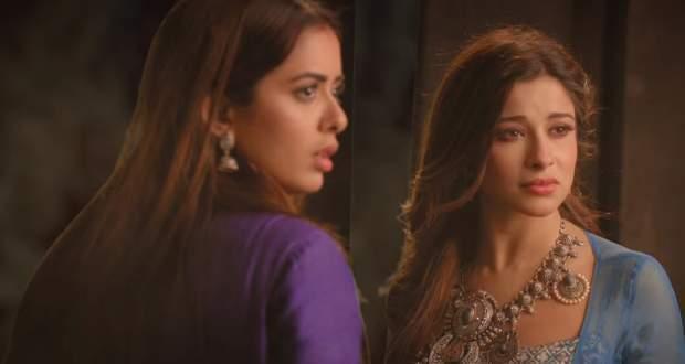 Divya Drishti Gossip News: Divya-Drishti to lose their sight and powers