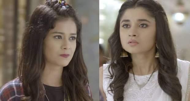Guddan Tumse Na Ho Paega Spoiler: Guddan to sweet talk Alisha