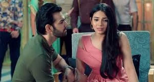 Kahaan Hum Kahaan Tum Gossip Alert: Pooja to end her life?
