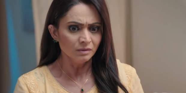 Kahaan Hum Kahaan Tum Gossips: Rani to be revealed as Naren's ex-girlfriend