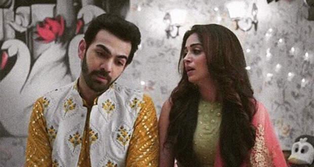 Kahaan Hum Kahaan Tum Gossips: Rohit-Sonakshi's romantic getaway