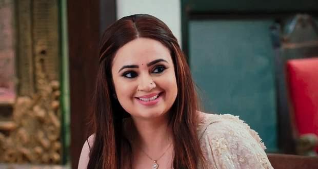 Kahaan Hum Kahaan Tum Gossips: Veena to worry about her family image