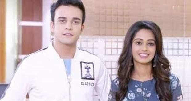 Kumkum Bhagya Latest Gossip: Ranbir & Prachi's love moments