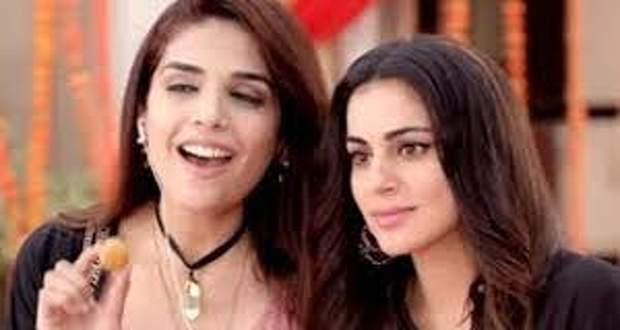 Kundali Bhagya Gossip Update: Preeta and Shristi to be out of jail