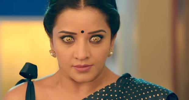 Nazar Serial Gossip Update: Mohana's special plan for Pari's soul