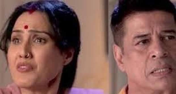 Shakti Astitva Ke Ehsaas Ki Gossip update: Preeto to blame Harak?