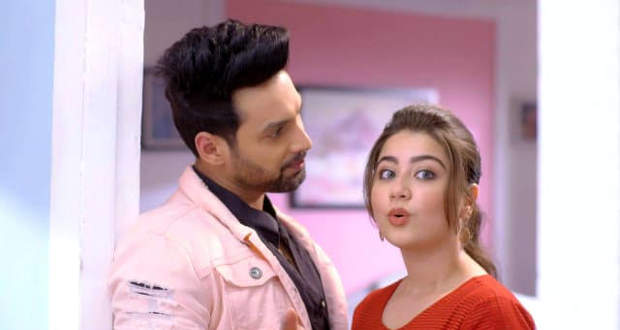 Yeh Hai Mohabbatein Spoiler Alert: Ruhi-Karan finally get married