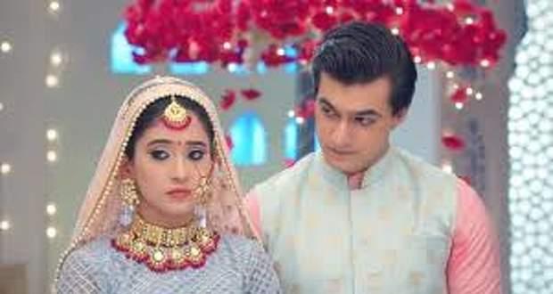 Yeh Rishta Kya Kehlata Hai Gossip: Kartik-Naira to tie wedding knot