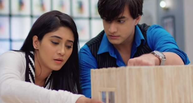 Yeh Rishta Kya Kehlata Hai Gossip: Kartik's cute proposal for Naira