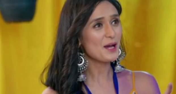 Yeh Rishta Kya Kehlata Hai gossip update: Kartik & Naira to get intimate