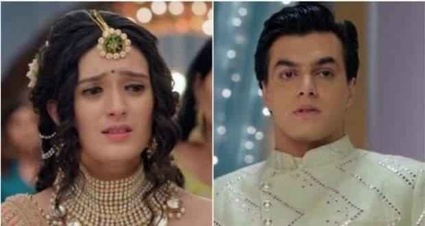 Yeh Rishta Kya Kehlata Hai Gossip: Vedika's trick to delay Kartik's wedding