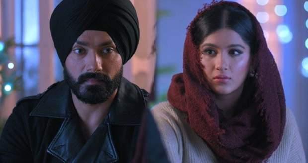 Choti Sardarni Gossip News: Meher's unique way of convincing Sarab
